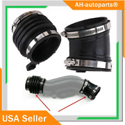 Air Intake Hose Tube Boot Duct For 0608 Infiniti M35 / 0307 G35 16576-eg00a