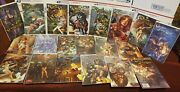 Grimm Fairy Tales Lot 20 Vol 1 1st Print Nm Halloween Hot Sexy Covers Variants🔥