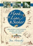 Hook Line And Seeker A Beginnerand039s Guide To Fishing Boating And Watching