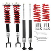 For Lexus Gs350 09-14 Coilover Kit 0.4-2.4 X 0.4-3 Sports-i Front And Rear