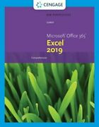 New Perspectives Microsoft Office 365 And Excel 2019 Comprehensive By Carey New