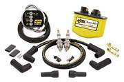 Accel Motorcycle High Performance Super Single Fire Ignition System - 35410