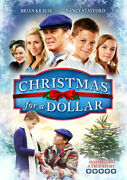 Christmas For A Dollar Dvd, 2013different Stock Photo