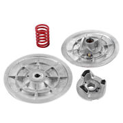 Secondary Driven Cluth W/ Spring Kit For 1985-07 Yamaha Golfcart G2/g8/g9/g11