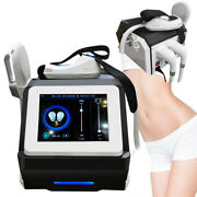 Electromagnetic Muscle Stimulator Machine For Slimming Fat Cellulite Removal Fda