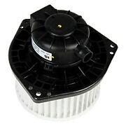 For Chevy Aveo 2004-2011 Acdelco 15-81702 Genuine Gm Parts Hvac Blower Motor