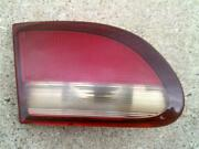 95-99 Cavalier Lh Trunk Lid Mounted Tail Light With Mounting Nuts / Taillight