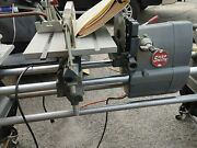 Shopsmith Mark V Model 500 Saw Drill Press Lathe Jointer Attachments And More