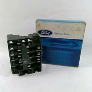 Nos Oem Ford 75 Granada D5dz-14a068-a Fuse Box Junction Panel