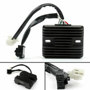 Voltage Regulator Rectifier Fit For Cf Moto 500 Cf500 500cc Utv Atv Go Kart At1
