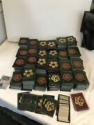 L5r Legend Of The Five Rings Ccg Lot Of Over 5400 Cards