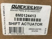 Mercury Marine Shift Actuator 8m0124413