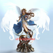 My Godness Belldandy Resin Model Painted Statue Pre-order 1/4 Scale 30 Limit Hot
