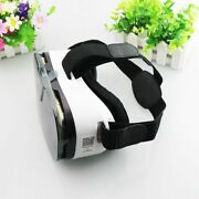 3d Vr Glasses 120 Fov Virtual Reality Headset Video Google Glass Remote For Phon