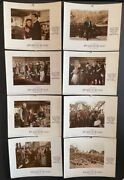 How Green Was My Valley Deluxe Lobby Card Set 1941 Classic Hollywood Posters