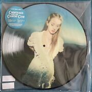 Lana Del Rey - Chemtrails Over The Country Club Exclusive Picture Disc Vinyl Lp
