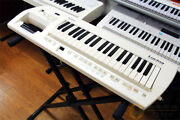 Roland Ax-09 Lucina White 2010 Japan Free Shipping T590