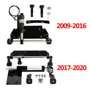 Motorcycle Electric Center Stand Fit For Harley Touring Models 09-16 2017-2020
