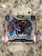 2019/20 Panini Prizm 1st Off The Line Fotl Basketball Hobby Box New Sealed Zion