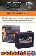 Cagiva Gran Canyon All Years [intact Hvt Sealed Motorbike Battery] Ihhvt08