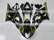 Fairing Fit For Suzuki 2003-2004 Gsxr 1000 03 K3 Injection Mold Plastic Kit A23
