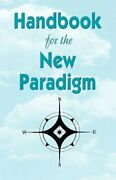 Handbook For The New Paradigm By George Green New