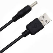 Usb Power Adapter Charger Cable Cord For Uniden Guardian G755 Security System