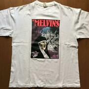90and039s Melvins T-shirt