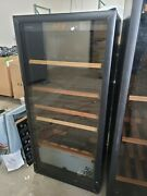 Eurocave Wine Cooler Wine Cellar 56 Inches