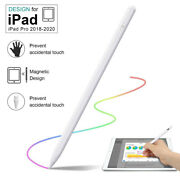 Stylus Pen For Apple Ipad 6th/7th/8th/mini 5th/pro 11and12.9and039and039/air 3rd Gen Pencil