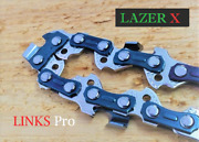 16 Chainsaw Chain Repl Milwaukee M18 Fuel Electric 3/8lp 56dl Semi Chisel 043