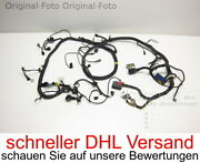 Wiring Harness Engine Bay/front Ssangyong Rexton 2.7 82300-08l31