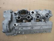 Oem 2012-2019 Bmw M5 M6 S63n N63n 4.4l V8 Left Cylinder Head Valve Cover 17573