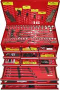 311 Piece Tool Set With Eva And Tes1612rb