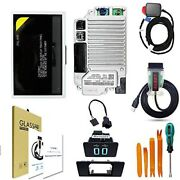 2021 Sync 2 To Sync 3 Upgrade Kit Fits For Ford Sync3.4 Carplay/ui/wallpaper/mp4