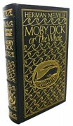 Easton Press Moby Dick By Herman Melville Leather Collectors Edition