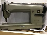 Juki Ddl-227 Glaco Industrial Straight Stitch Sewing Machine For Parts Or Repair