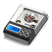 High Precision 50g/0.001g Digital Gram Gold Jewelry Scale Portable Pocket Scale