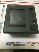 Furuno Fcv-600l Color Lcd Sounder Fishfinder Untested Condition Parts Only
