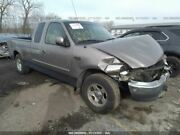 Rear Axle Rear Disc Brakes Heritage Fits 00-04 Ford F150 Pickup 1913501