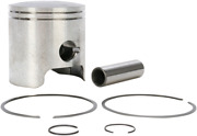 Complete Piston Kit Wsm Null +0,50 Mm