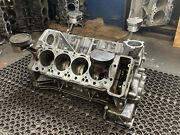 Bmw M3 - V8 Engine Coffee Table Project