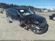Transfer Case Automatic Transmission Fits 17-18 Compass 1795478