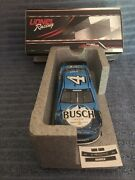 2017 Rare Kevin Harvick Busch Light Lionel Door Number.only 304 Made