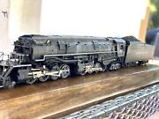Lionel 38031 Southern Pacific Ac9 Professional Weather W/ Brass Detail Stunning