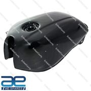 For Honda Cb750 Cb 750 Cafe Racer Steel Gas Fuel Petrol Tank 1978and039s Black S2u