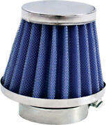 06-0405 Mogo Parts Chinese Air Filter 35mm Wire Mesh Long Cone
