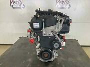 2017-2019 Ford Escape 1.5l Engine W/ Turbo Tested Only 58k Miles