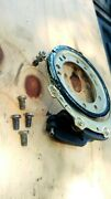 Omc Johnson Evinrude Oem 6 8 Hp Throttle Cam And Link Plate 1998 8hp 6hp