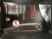 Oster Professional Hair Clippers